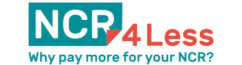NCR 4 Less